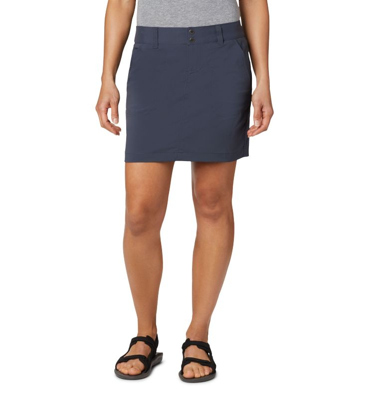 Jupe-Short Saturday Trail™ Femme Jupe-Short Saturday Trail™ Femme, front