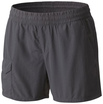 Women's Silver Ridge™ Pull On Short | Tuggl