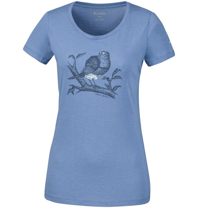Birdy Buddy™ Short Sleeve Tee Birdy Buddy™ Short Sleeve Tee, front