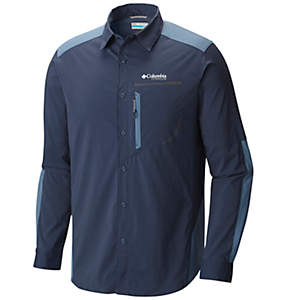 Men's Trail Strike™ Long Sleeve Shirt