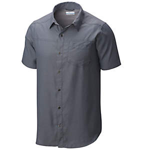 Chemise Manches Courtes Pilsner Peak II™ Homme