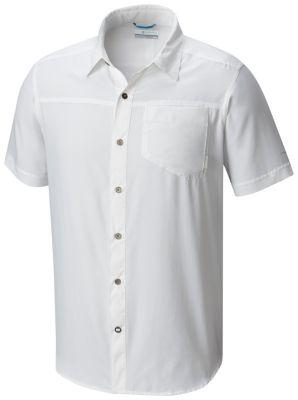 Men's Pilsner Peak II™ Short Sleeve Shirt | Tuggl