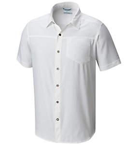 Men's Pilsner Peak II™ Short Sleeve Shirt - Big