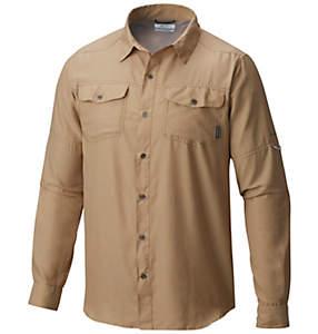Pilsner Peak II™ langärmliges Hemd für Herren