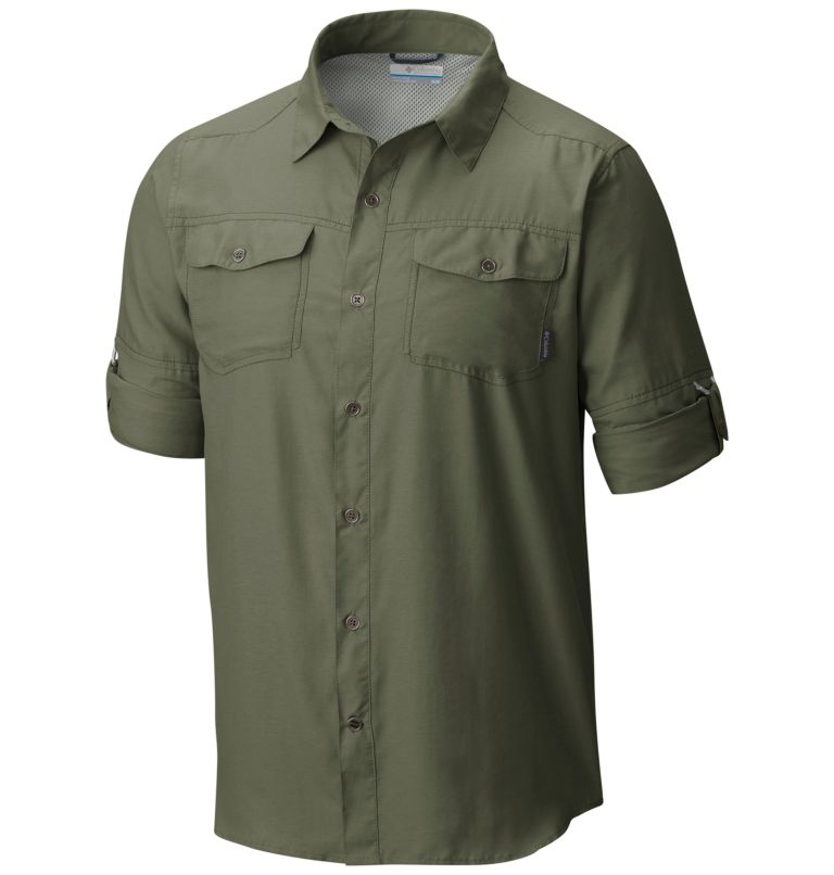 Chemise Manches Longues Pilsner Peak II™ Homme Chemise Manches Longues Pilsner PeakII™ Homme, a1