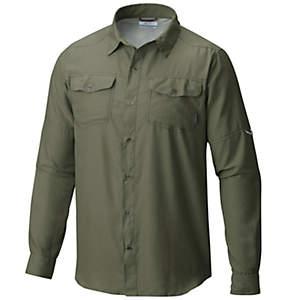 Men's Pilsner PeakII™ Long Sleeve Shirt