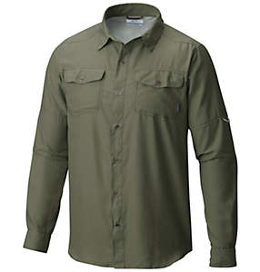 Men's Pilsner Peak II™ Long Sleeve Shirt