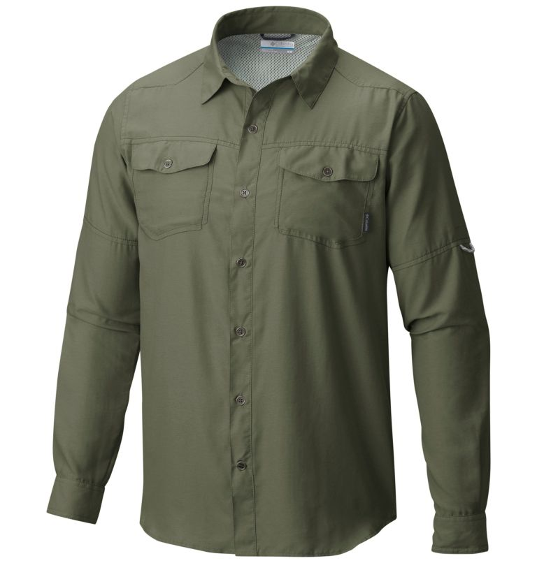 Chemise Manches Longues Pilsner Peak II™ Homme Chemise Manches Longues Pilsner PeakII™ Homme, front
