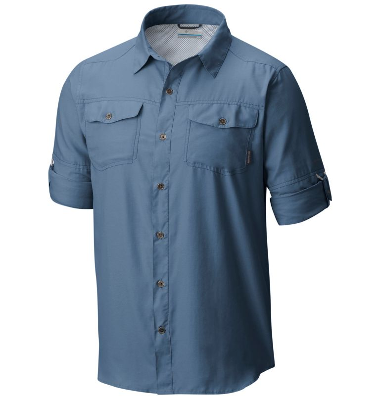Chemise Manches Longues Pilsner PeakII™ Homme Chemise Manches Longues Pilsner PeakII™ Homme, a1
