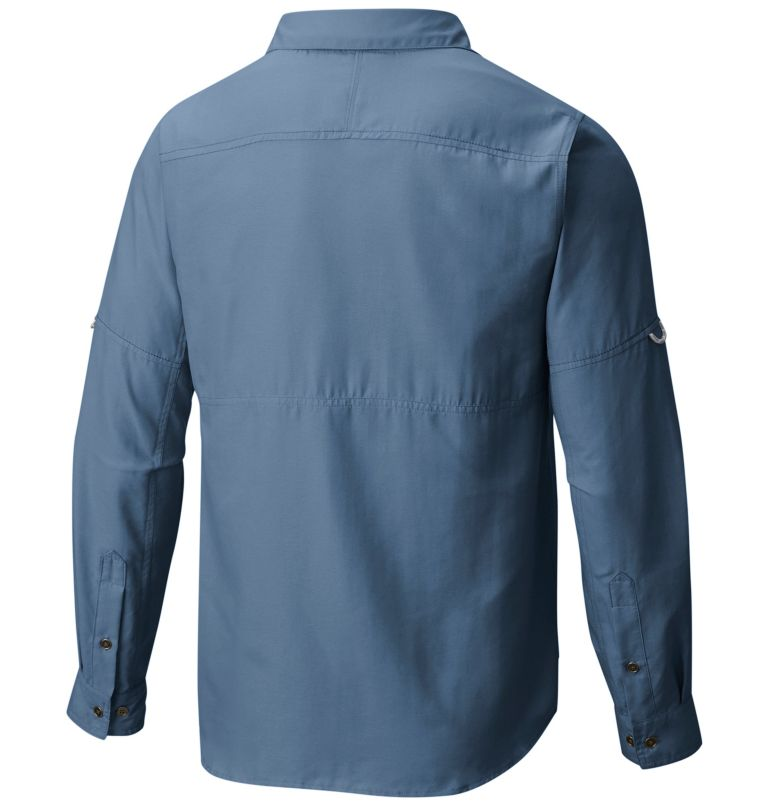 Chemise Manches Longues Pilsner PeakII™ Homme Chemise Manches Longues Pilsner PeakII™ Homme, back