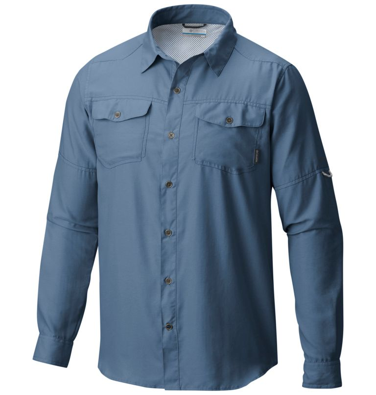Chemise Manches Longues Pilsner PeakII™ Homme Chemise Manches Longues Pilsner PeakII™ Homme, front