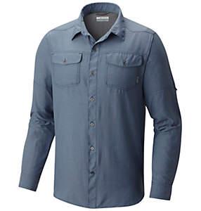 Men's Pilsner Peak II™ Long Sleeve Shirt - Tall
