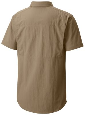 Men's Twisted Divide™ Short Sleeve Shirt