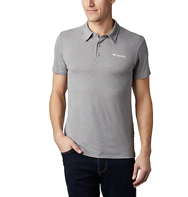 Polo Technique Triple Canyon™ Homme , front