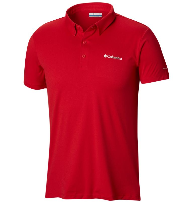 Triple Canyon™ Tech Polo Triple Canyon™ Tech Polo, front