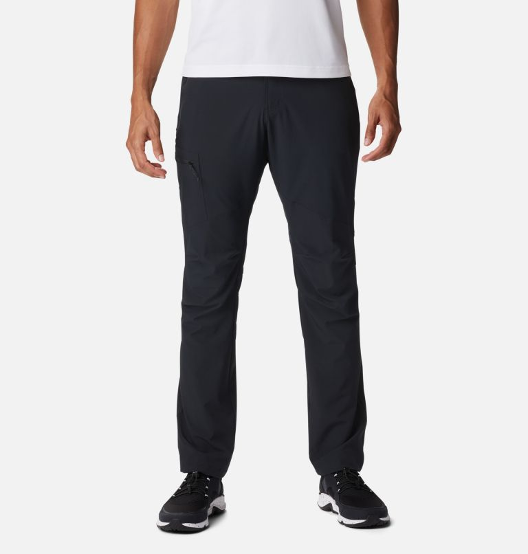 Triple Canyon™ Pant | 010 | 32 Men's Triple Canyon™ Trousers, Black, front