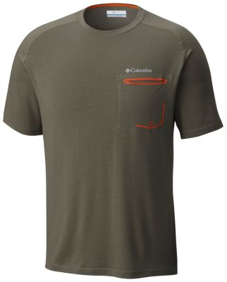 Men's Sol Resist™ Short Sleeve Shirt by Columbia Sportswear