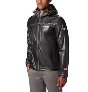 Men's OutDry™ Ex Stretch Hooded Shell