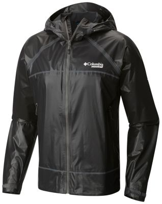 Men's OutDry™ Ex Light Shell at Columbia Sportswear in Oshkosh, WI | Tuggl