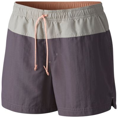 Women's Sandy River™ Color Blocked Short | Tuggl