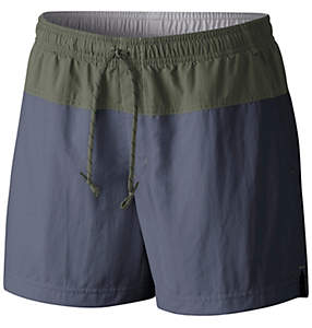Women's Sandy River™ Color Blocked Short