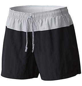 Women's Sandy River™ Color Blocked Short - Plus Size