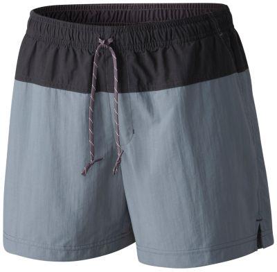 Women's Sandy River™ Color Blocked Short - Plus Size | Tuggl