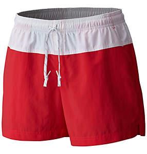 Women's Sandy River™ Color Blocked Short - Plus Size