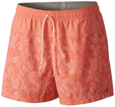 Women's Sandy River™ Printed Short | Tuggl
