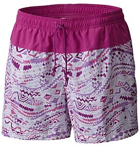 Women's Sandy River™ Printed Short - Plus Size