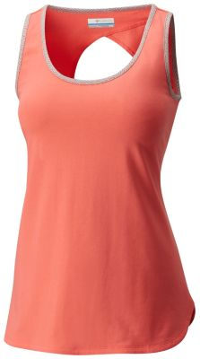 Women's State of Mind™ Tank Top - Plus Size at Columbia Sportswear in Oshkosh, WI | Tuggl