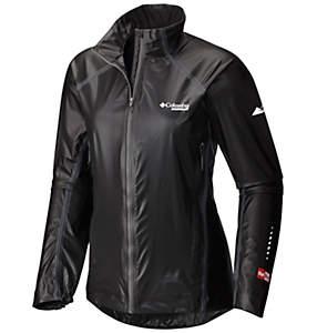 Manteau d'entraînement hybride OutDry™ Ex pour femme