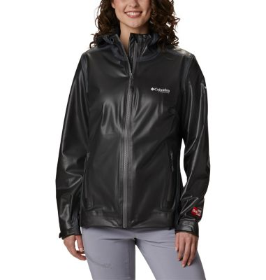 Women's OutDry™ Ex Stretch Hooded Shell   Tuggl