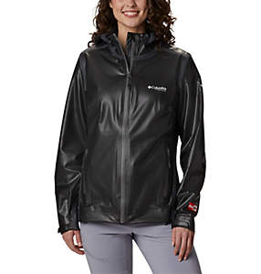 Women's OutDry Ex™ Stretch Hooded Shell