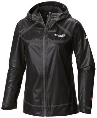Women's OutDry™ Ex Light Shell at Columbia Sportswear in Oshkosh, WI | Tuggl