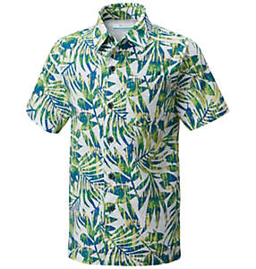 Boys' PFG Trollers Best™ Short Sleeve Shirt