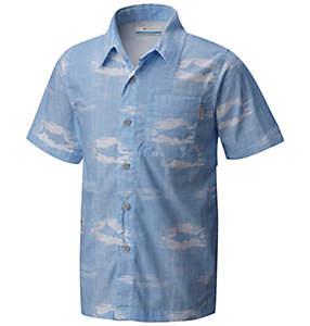 Boy's PFG Trollers Best™ Short Sleeve Shirt