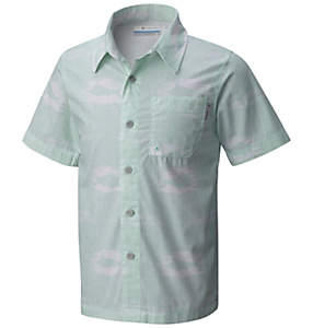 Boys' PFG Trollers Best™ Short Sleeve Shirt