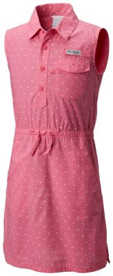 Girl's Super Bonehead™ Dress at Columbia Sportswear in Oshkosh, WI | Tuggl
