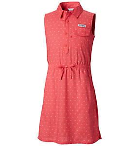 Girls' PFG Super Bonehead™ Dress