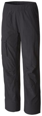 Boys' Silver Ridge™ Pull-On Pant at Columbia Sportswear in Oshkosh, WI | Tuggl