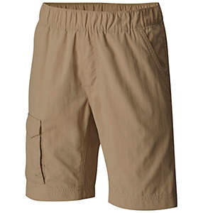 Boys' Silver Ridge™ Pull-On Short