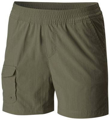 Girls' Silver Ridge™ Pull-On Short | Tuggl