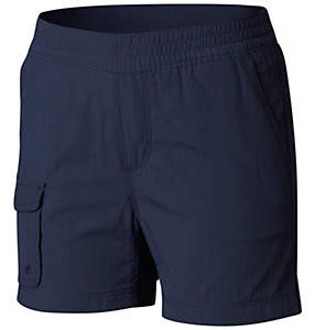 Short Silver Ridge™ Pull-On Fille