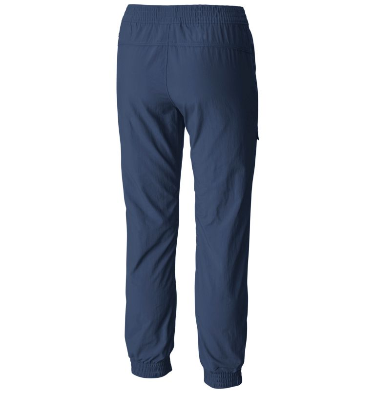 Pantalon À Taille Élastique Silver Ridge™ Fille Pantalon À Taille Élastique Silver Ridge™ Fille, back