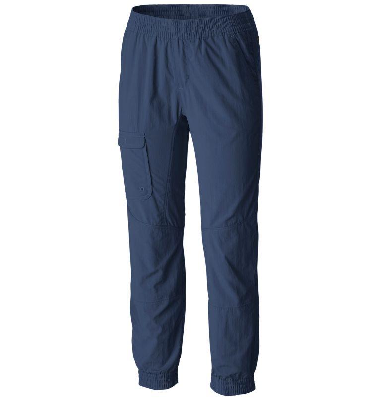 Pantalon À Taille Élastique Silver Ridge™ Fille Pantalon À Taille Élastique Silver Ridge™ Fille, front