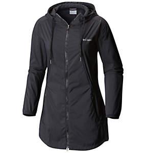 Women's Athena™ Long Jacket
