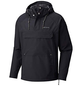 Anorak South Canyon Creek para hombre