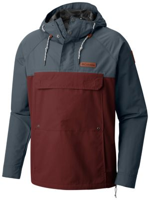 Men's South Canyon™ Creek Anorak at Columbia Sportswear in Oshkosh, WI | Tuggl