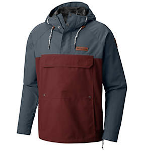 Anorak South Canyon Creek Homme
